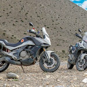 MT 650 ABS